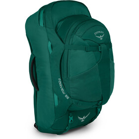Osprey Fairview 55 Rejsetasker Damer, rainforest green